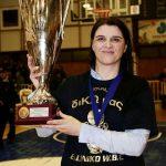 Κύπελλο Γυναικών 2013-2014