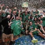 Κύπελλο Ανδρών 2012-2013