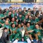 Κύπελλο Ανδρών 2011-2012