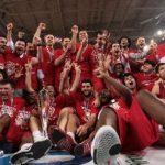 Κύπελλο Ανδρών 2009-2010
