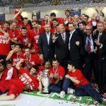Κύπελλο Ανδρών 2010-2011