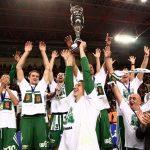 Κύπελλο Ανδρών 2013-2014