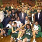 Κύπελλο Ανδρών 2002-2003