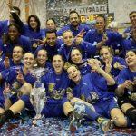 Κύπελλο Γυναικών 2014-2015