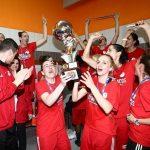 Κύπελλο Γυναικών 2015-2016