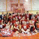 Κύπελλο Γυναικών 2016-2017