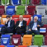 Ευρωμπάσκετ Γυναικών: Στo πλευρό της Εθνικής ο Βασιλακόπουλος