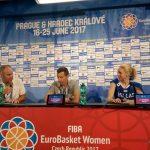 Κεραμιδάς: Η μεγαλύτερη νίκη του γυναικείου μπάσκετ