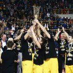 Κύπελλο Ανδρών 2017-2018