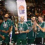 Κύπελλο Ανδρών 2018-2019