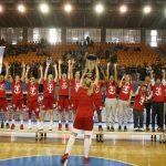 Κύπελλο Γυναικών 2018-2019