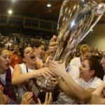 Κύπελλο Γυναικών 2012-2013