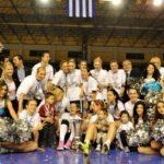Κύπελλο Γυναικών 2011-2012
