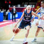 Γυναικών: Ιταλία – Ελλάδα 77-67