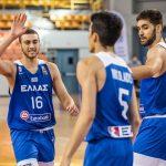 Νέων Ανδρών: Ουκρανία – Ελλάδα 49-88 (vid, pics)
