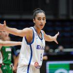 Στεφανάκη: «Κι άλλες χαρούμενες στιγμές με τις εθνικές ομάδες»